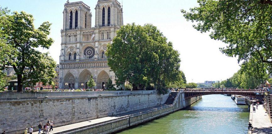 Fréquentation touristique : la Ville Lumière a atteint un nouveau record
