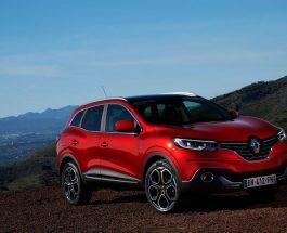 Renault Kadjar : un SUV de caractère