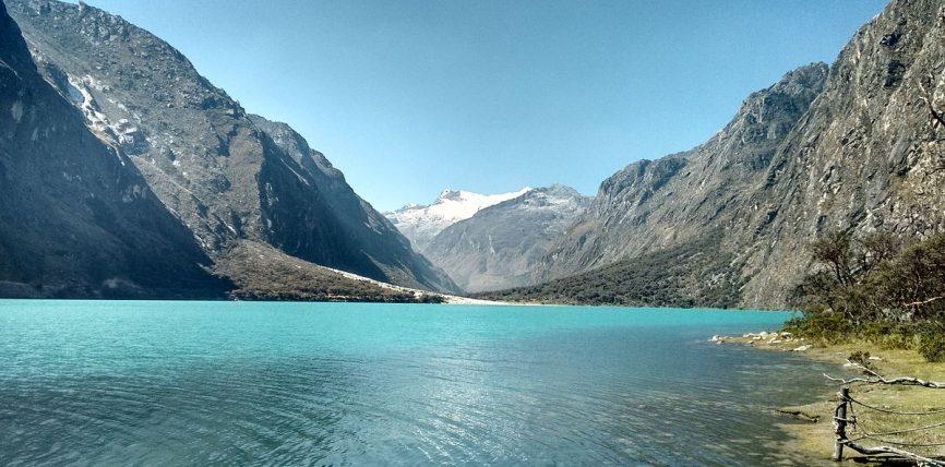 Partir à la découverte du parc de Huascaran au Pérou