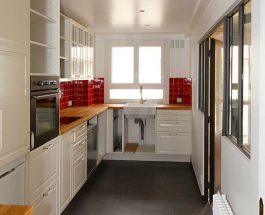 Rénovation appartement : quelles sont les tendances du moment ?