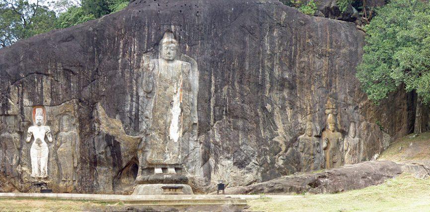 Visiter 3 lieux insolites lors d'un voyage au Sri Lanka