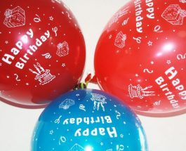 Quel thème pour une fête d'anniversaire originale ?