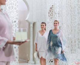 Passer un moment inoubliable dans un spa à Marrakech