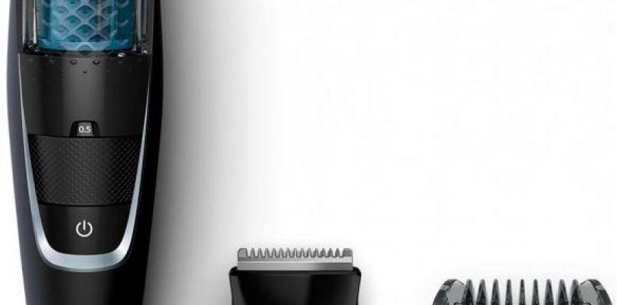 Tondeuse à barbe professionnelle : le top 5