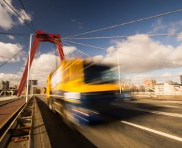 Le transport de marchandises et le rôle du transporteur