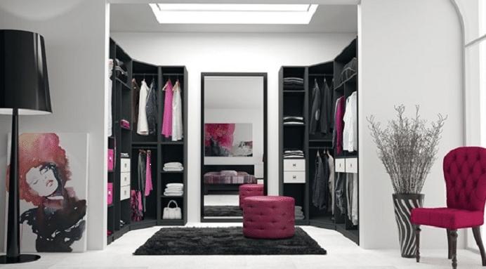 Dressing : optez pour un achat en ligne