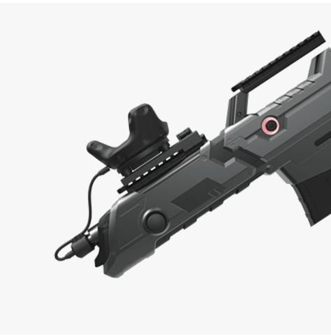 HTC Vive Tracker : le nouvel accessoire de réalité virtuelle